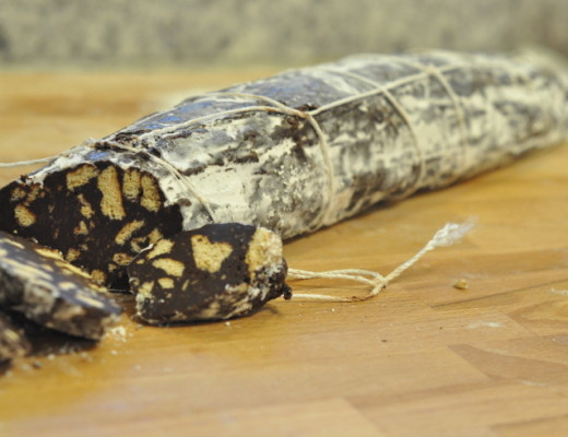 dolce salame featured