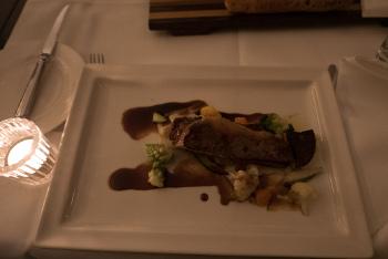 dinner hotel montana1