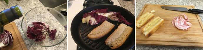 bruschetta radicchio e pancetta recipe template2
