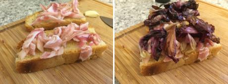 bruschetta radicchio e pancetta recipe template3
